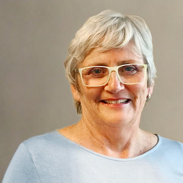Christine Burdon - Founder of reab