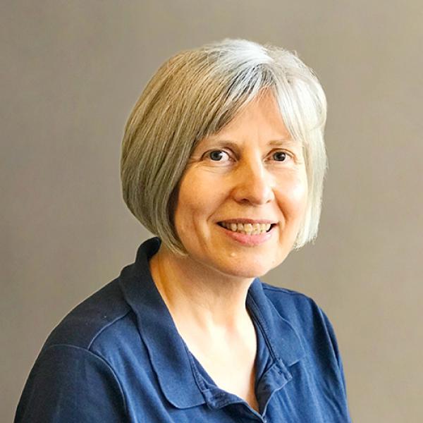 Tracy Cornish - Massage Therapist